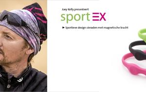SportEx een sterk groeiend product