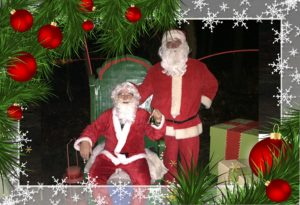 Kerstmarkt Geldrop @ Geldrop Centrum