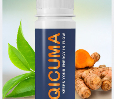 Qicuma voedingssupplementen